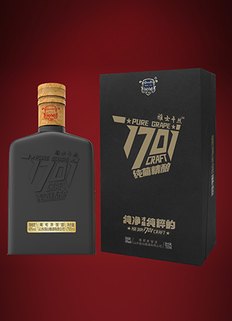 1701纯葡精酿·金标