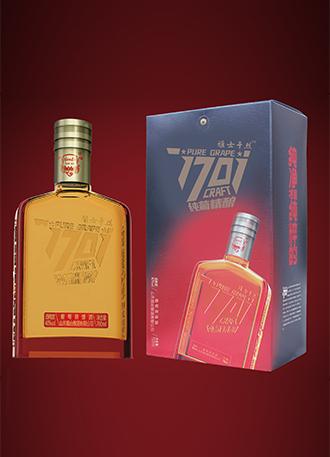 1701纯葡精酿·红标