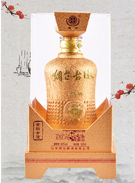 白酒香型分类简介(一)