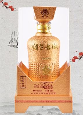 白酒香型分类简介(二)